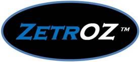 ZetrOZ logo